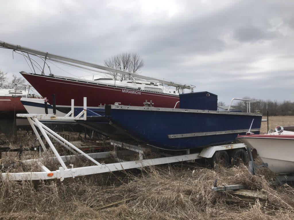 Sea Truck Landing Craft